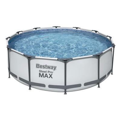 Pool Bestway 56420 366x122 cm w/Water Pump