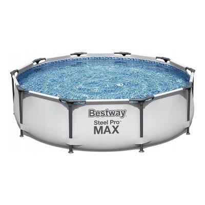 Pool Bestway 56408 305x76 cm w/Water Pump