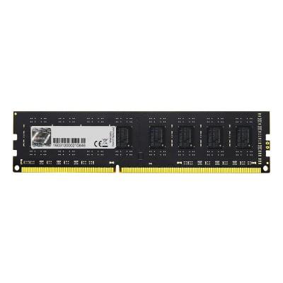 Memória RAM S3+ 16GB DDR4 (1x16GB) 2666Mhz DIMM (S3L4N2619161)