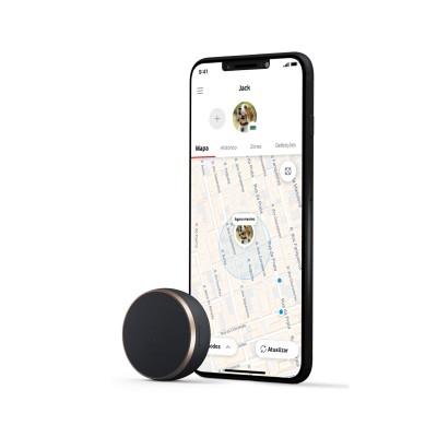 GPS Locator Vodafone Curve Black