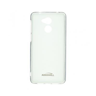 Capa Silicone Huawei Nova Smart/Honor 6C Transparente