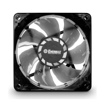 Fan ENERMAX Silence PWM 2200RPM 80mm Black