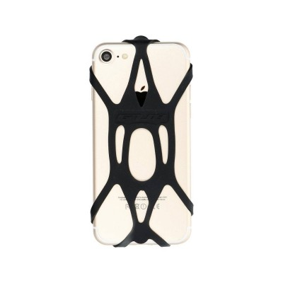 Silicone Mobile Phone Holder for Bicycle Holder