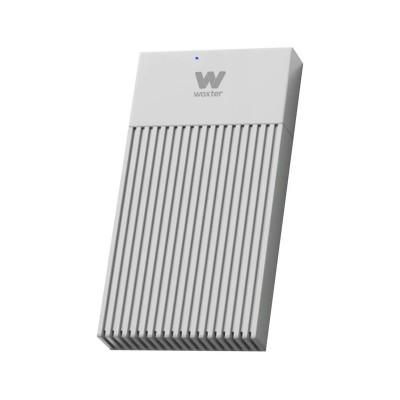 """Caixa Externa Woxter I-Case 230B 2.5"""" USB 3.0 Branca"""