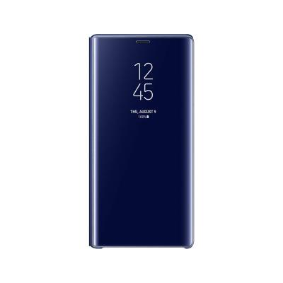 Capa Clear View Original Samsung Note 9 Azul (EF-ZN960CLE)