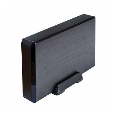 "HDD/SSD Enclosure Aisens ASE-3530B 3.5"" USB 3.1 Black"