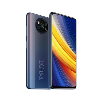 Xiaomi Poco X3 Pro 128GB/6GB Dual SIM Preto