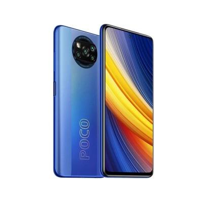 Xiaomi Poco X3 Pro 128GB/6GB Dual SIM Azul