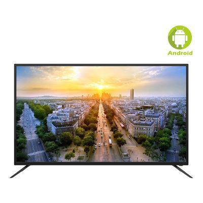 TV Silver LED 50'' 4K UHD SmartTV (LE-5019N) Refurbished