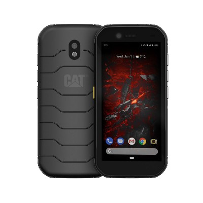 Caterpillar S42 32GB/3GB Dual Sim Preto Recondicionado