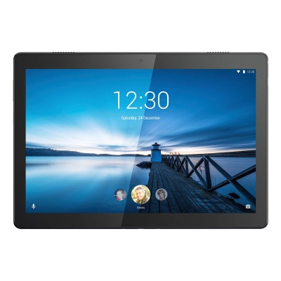 """Lenovo Tab M10 10.1"""" 32GB/2GB Black"""