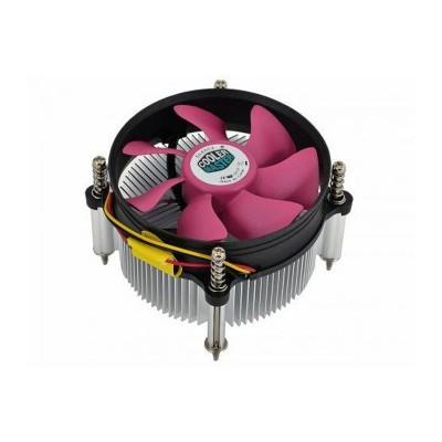CPU Cooler Cooler Master A116 Pink