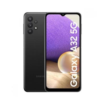 Samsung Galaxy A32 5G 128GB/4GB A326 Dual SIM Preto