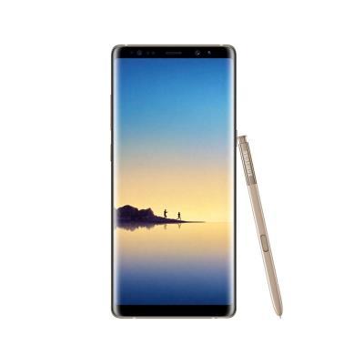 SAMSUNG GALAXY NOTE 8 N950 64GB/6GB DUAL SIM GOLD