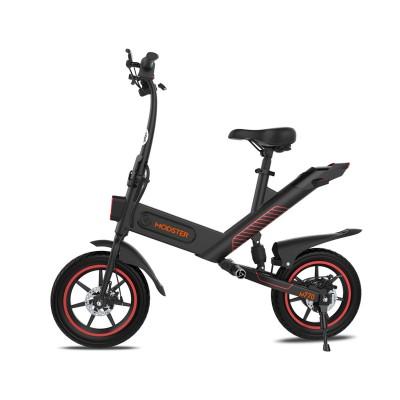 Bicicleta Eléctrica Modster M770 eScooter 350W Preta