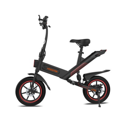 Electric Bicycle Modster M770 eScooter 350W Black