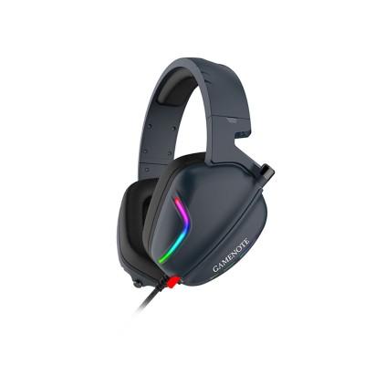 Headset Havit Gaming H2019U RGB 7.1 Preto Recondicionado
