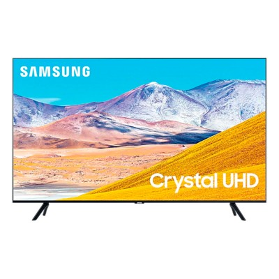 "TV Samsung 75"" TU8005 Crystal Ultra HD 4K Smart TV (UE75TU8005KXXC)"