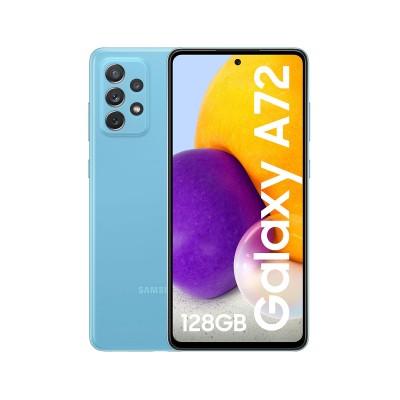 Samsung Galaxy A72 128GB/6GB A725 Dual SIM Azul
