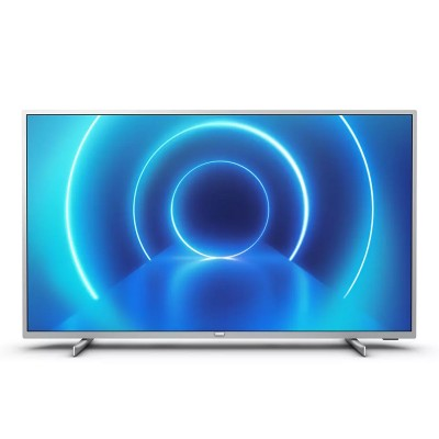 "TV Philips 50"" 4K UHD LED SmartTV (50PUS7555)"