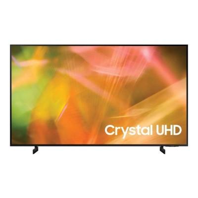 "TV Samsung 50"" AU8005 Crystal Ultra HD 4K SmartTV (UE50AU8005KXXC)"