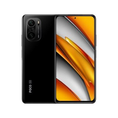 Xiaomi Poco F3 5G 128GB/6GB Dual SIM Preto