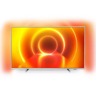"TV Philips 75"" 4K UHD LED SmartTV (75PUS7855)"