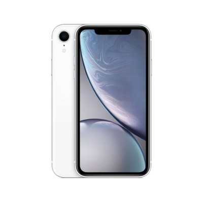iPhone XR 64GB/3GB Branco