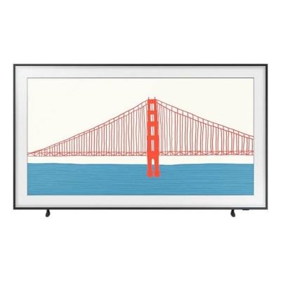 "TV Samsung 50"" LS03A The Frame QLED 4K UHD SmartTV (QE50LS03AAUXXC)"