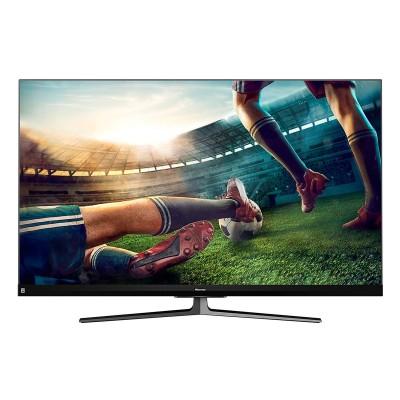 "TV Hisense 55U8QF 55"" LED 4K UHD SmartTV"
