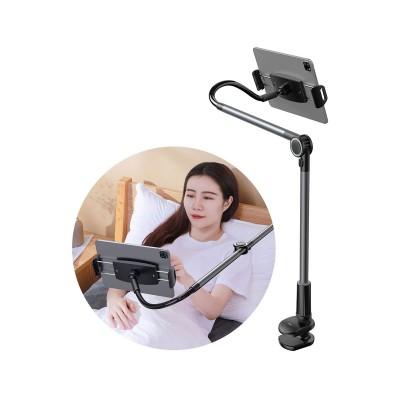 Mobile Phone Holder/Tablet Baseus Rotating and Adjustable Black