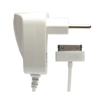 Charger Compativel iPhone 3/4 White