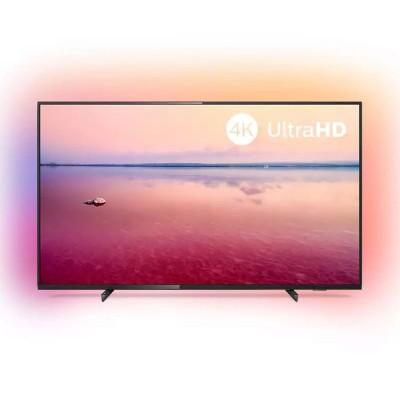 "TV Philips 50"" 4K UHD LED SmartTV (50PUS7855)"