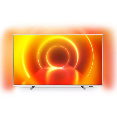 "TV Philips 43"" 4K UHD LED SmartTV (43PUS7855)"