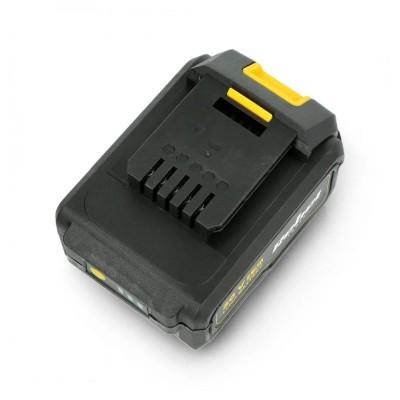 Bateria Li-Ion Rebel RB2002 20V 4Ah Recarregável