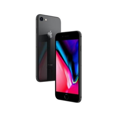iPhone 8 64GB/2GB Gris Espacial Usado Grade B