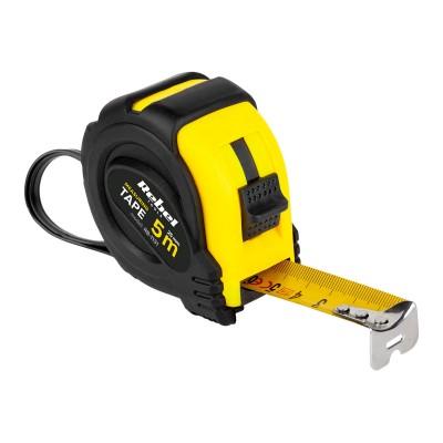 Measuring tape Rebel RB-1131 5m Yellow