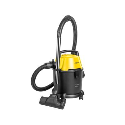 Industrial Vacuum Cleaner Rebel RB-1065 1400W Black/Yellow