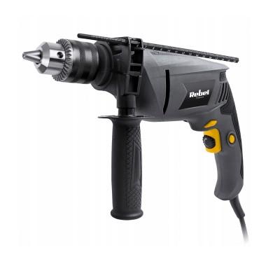 Drill Rebel RB-1010 600W Grey