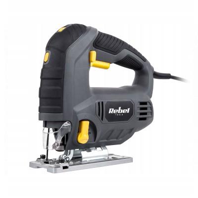 Power Jigsaw Rebel RB-1030 850W 3200RPM Grey