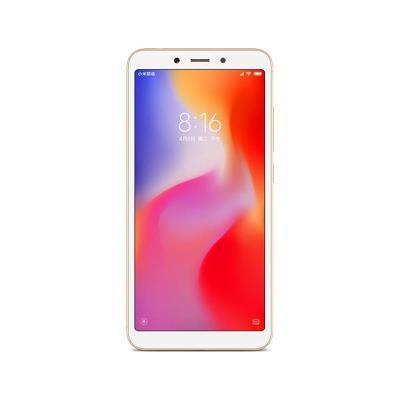 Xiaomi Redmi 6A 32GB/2GB Dual SIM Dorado