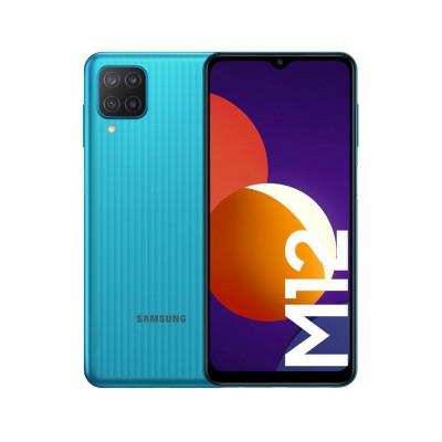 Samsung Galaxy M12 64GB/4GB M127 Dual SIM Green