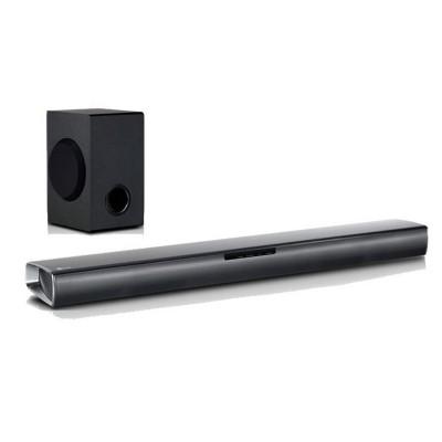 Soundbar LG SJ2 Bluetooth 160W Black