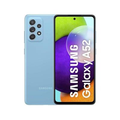 Samsung Galaxy A52 256GB/8GB A525 Dual SIM Azul