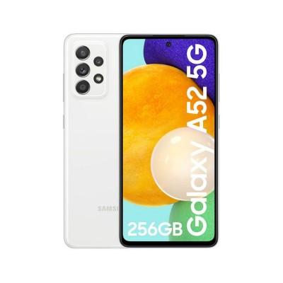Samsung Galaxy A52 5G 256GB/8GB A526 Dual SIM Branco