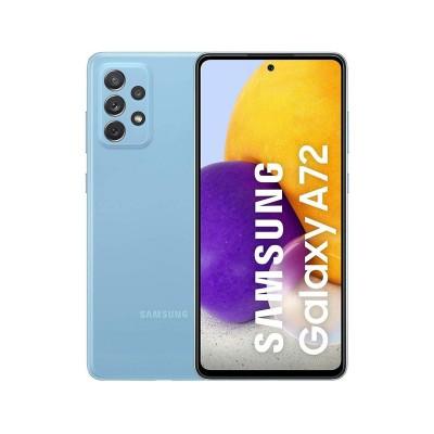 Samsung Galaxy A72 256GB/8GB A725 Dual SIM Blue