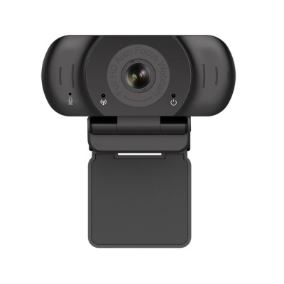 Webcam Imilab W90 Pro 1080p Full HD w/ Microphone Black (CMSXJ23A)