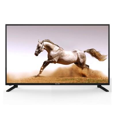 TV Silver 43'' SmartTV FullHD LED