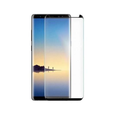 Película de Vidro Temperado Samsung Galaxy Note 8 N950 Fullscreen
