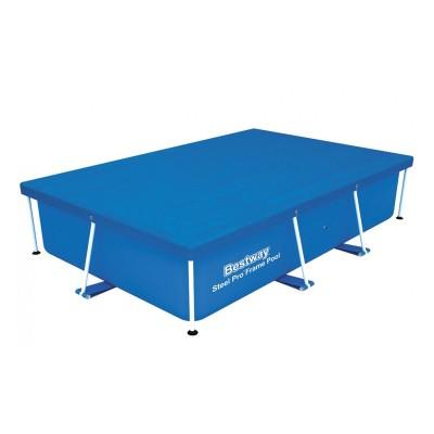 Pool Cover Bestway 58105 259x170 cm